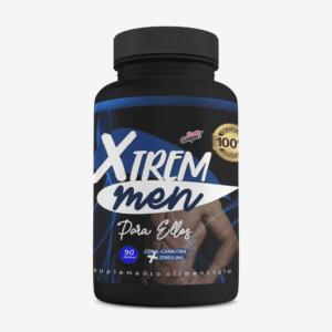 Xtrem men formula unica